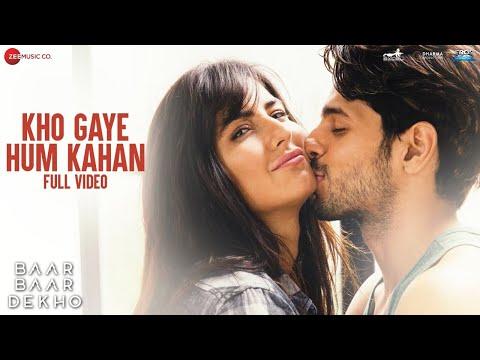 Kho Gaye Hum Kahan OST by Jasleen Royal & Prateek Kuhad