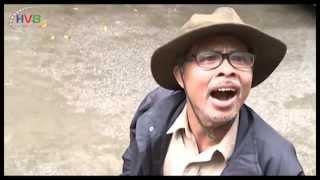 Hài tết 2016 - THÔNG GIA ĐÓN TẾT (trailer)