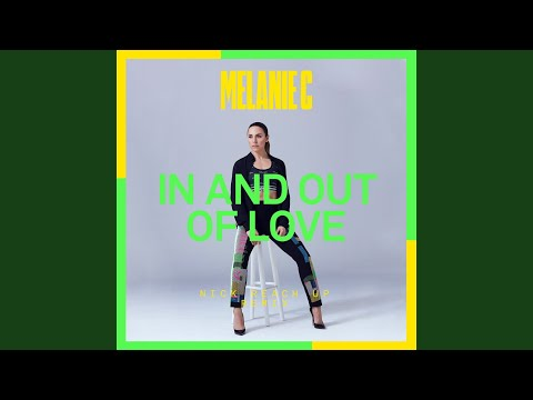 Trendsetter: Melanie C – In and Out Of Love