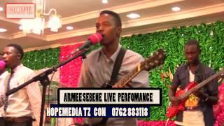 ARMEE SEBENE LIVE PERFOMANCE AUGUST 2018