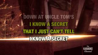 Uncle Tom's Cabin : Warrant | Karaoke With Lyrics