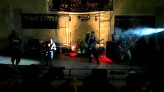 preview picture of video 'Nuevo Poder (MetalFest San Juan 2-12-12)'