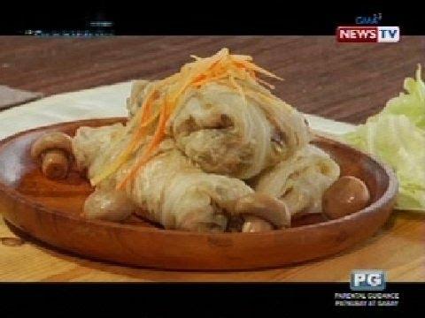 Pagkatapos ng isang malamig na pamamaga sa ilalim ng mata