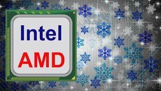 Новые Процессоры AMD Zen+ и Память GDDR6 XN#95
