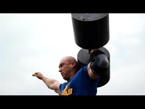 Ćwiczenia mięśni ekspandery