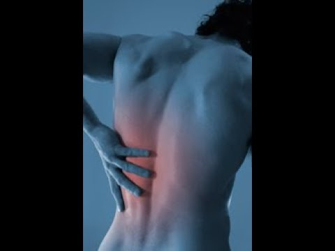 Video Facet Syndrome - A Common Cause of Back & Neck Pain