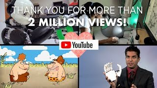 Thumbnail of 2 Million Views - Thank You! video