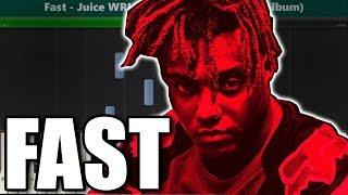 robbery juice wrld piano - TH-Clip