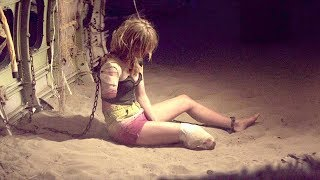 少女被食人族捕获,被吃掉了右手与右腿,却意外爱上了男食人魔!