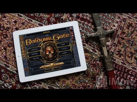 Baldur's Gate : Enhanced Edition IOS