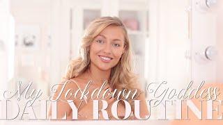 My 'Lockdown GODDESS' Daily Routine! ~ Freddy My Love