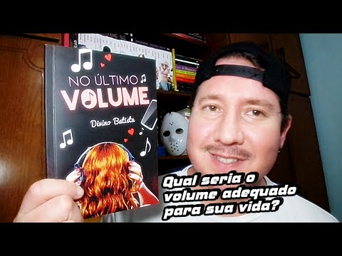 Unboxing No Último Volume