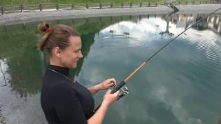 Вся правда о рыбалке