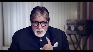बदलकर अपना व्यवहार करें कोरोना पर वार - Amitabh Bachchan's message on Post-Covid19