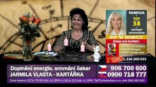 Jarmila Vlasta 4.2.2016