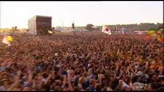 Arcade Fire - Keep The Car Running [Reading Festival 2007] Part 1of 8