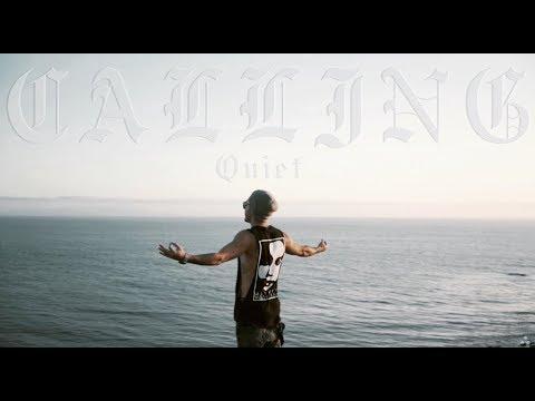 Iheartquiet - Calling [ Music Video ]