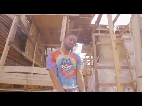 Konshens - Bassline (Official Video)