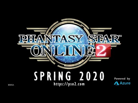 Phantasy Star Online 2 sur Xbox One et PC