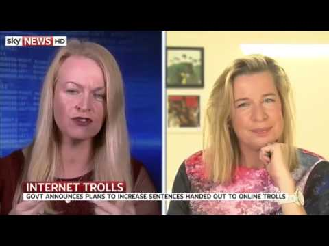 'If You Don't Like Trolling, Get Off Twitter!' Katie Hopkins vs Sonia Poulton- Who's right?