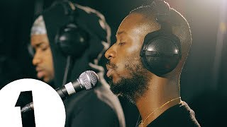 GoldLink   Herside StoryCrew Ft. Hare Squead & Masego   Radio 1's Piano Sessions