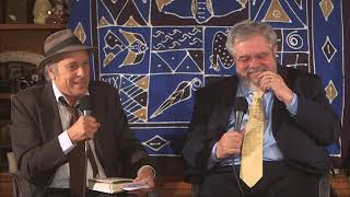 David Cay Johnston & Greg Palast: What the Trump Administration Is Doing to America
