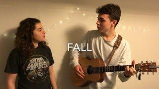 Ed Sheeran - Fall (Acoustic Cover ft. Ash)