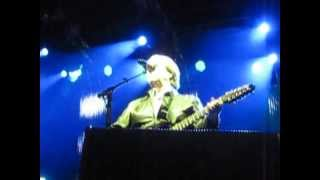 Chris de Burgh - Rastatt 04.09.2010 - Everywhere I go