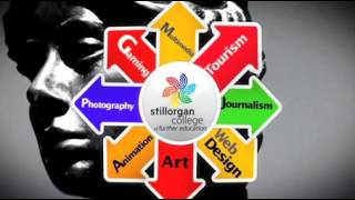 Stillorgan College Advert