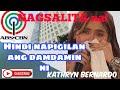 Kathryn Bernardo UMALMA SA PAG-PAPASARA NG ABS-CBN | BUMWELTA SA MGA BASHERS!