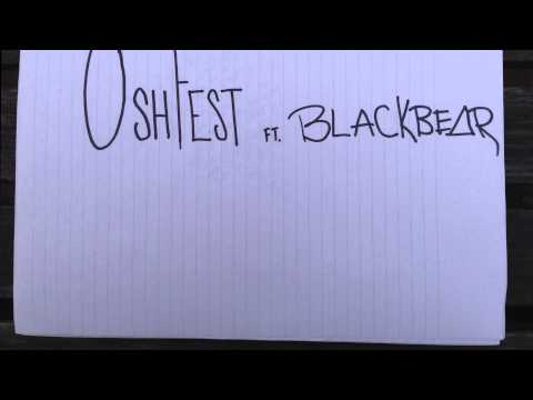 Mike Posner ft Blackbear - OshFest