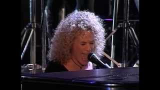 Carole King Live-Go Away Little Girl/Don't Bring Me Down/Hey Girl