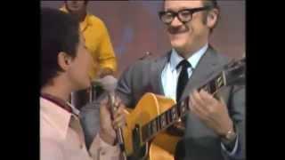 Toots Thielemans & Elis Regina, 'Bluesette'