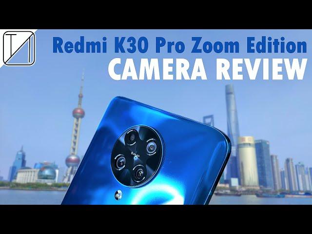 review camera