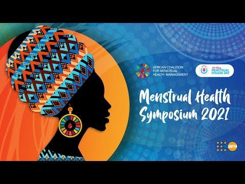 Africa Coalition Menstrual Health Symposium 2021 | Day 3