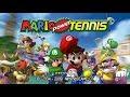 Let 39 s Play: Mario Power Tennis longplay