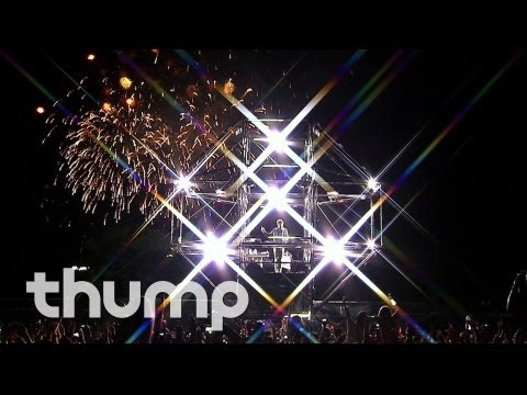 Alive Zedd Remix