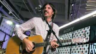The Avett Brothers- Shady Grove (Doc Watson cover) Studio Quality With Lyrics