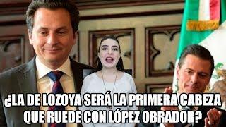 Ahora sí, ¿Cárcel para Emilio Lozoya por caso Odebrecht? Tienen 40 días.