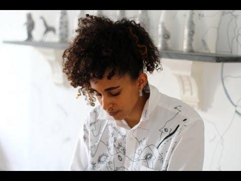Closets: Shantell Martin for StyleLikeU.com