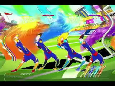 Download Just Dance 2018 Waka Waka This Time For Africa Gameplay