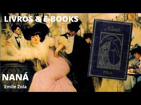 NANÁ - Emile Zola