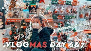 한국에서 크리스마스 홈파티하기