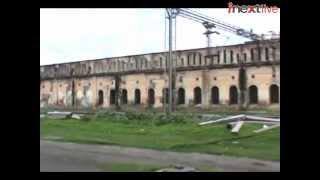 History of Kanpur - Old Cawnpore Station
