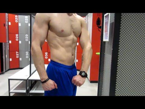 Ćwiczenia spalić pompy mięśniowej, a nie tłuszczu