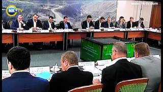 Медведев узнал о зарплате шахтеров