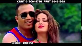 Bacha Kasam By Kulendra BK And Purna Kala BC   Sexy Nepali Lok Dohori Song   YouTube