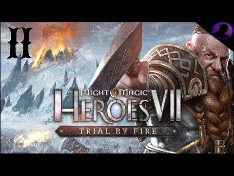 Скачать герои меча и магии 5 через зону