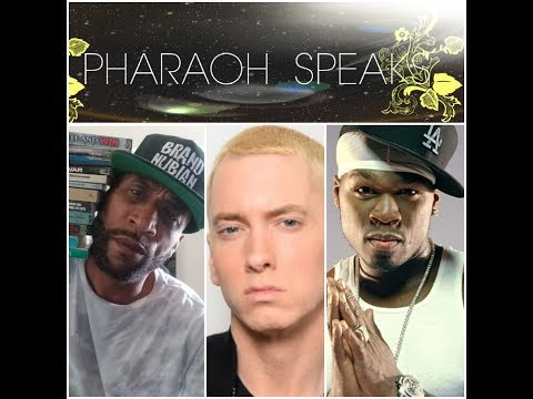 LORD JAMAR DISSED BY 50 CENT OVER EMINEM?
