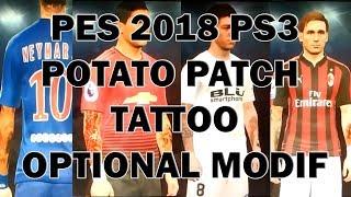 cara update pes 2018 ps3 ofw - मुफ्त ऑनलाइन